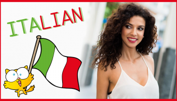 Italian course for free - learn Italian youtube