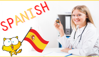 spanish language doctor