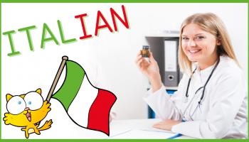 italian doctor