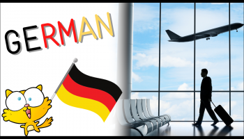 airport in Germany